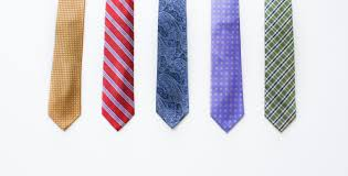 Tie Patterns Magnificent The 48 Ties Every Man Needs In His Closet Rootbizzle Blog