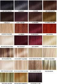 Remy Colour Chart Hair Color Ideas Chart Sleek Wigs Colour Chart Human Hair