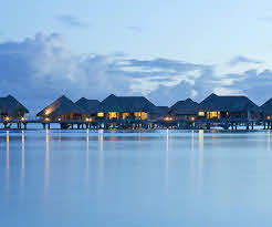 how much does a trip to bora bora cost