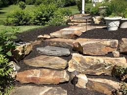 Small Picture Exterior Stunning Outdoor Wooden Stairs Design For Backyard