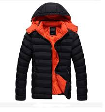 2019 Wholesale <b>TFGS 2016</b> Men Winter Down Coats Men'S Cotton ...