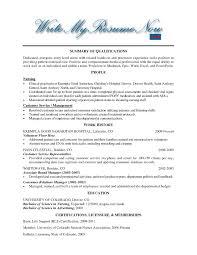 ChronoFunctional Resume Chrono Functional Resume Template High School Grad Resume Sample 14