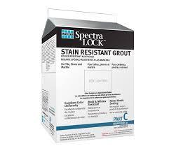 Laticrete Spectralock Pro Grout Color Chart Laticrete Spectralock Grout Part C Powders