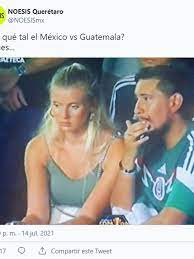 Mexico match memes: couple in Mexico vs ...