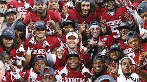 sooners to face georgia in the rose bowl