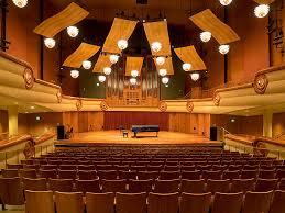 Photo Rivercenter For The Performing Arts In Columbus Ga