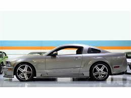 2008 Ford Mustang Saleen S302E Sterling for Sale | ClassicCars.com ...