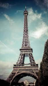 paris wallpaper eiffel tower paris