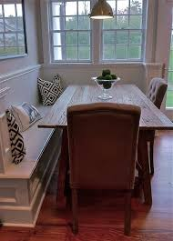 Incredible Best 25 Kitchen Bench Seating Ideas On Pinterest Window Bench  For Kitchen Table With Bench Seat