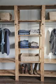wood for closets best closet 2018