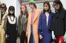 Gucci to Return to <b>Men's Fashion</b> Week – WWD