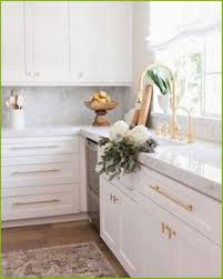 cabinet pulls white cabinets. Copper Kitchen Cabinet Hardware Pulls Luxury White Cabinets Adorned With Long Brass And Knobs H
