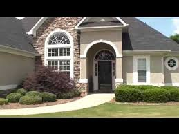 Superior Wonderful 4 Bedroom Fayetteville GA Ranch Home For Sale