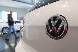Golf Emissions Light Regulators React Volkswagen Diesel Emissions Testing Scandal