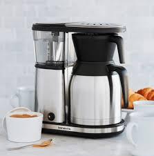bonavita coffee maker on counter