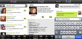 TiiLT: Site de rencontre srieux pour clibataires avec tchat