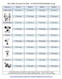Great Workout Plans - Albertine Truchon