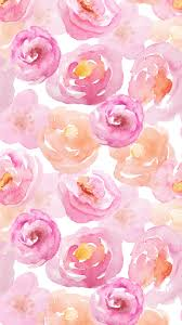 phone backgrounds. Delighful Phone Flower Watercolor Smart Phone Background In Backgrounds N