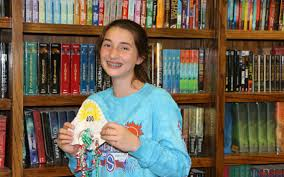 Middle school stars of Independent Daily Reading | RiverTowns