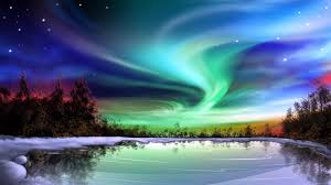 Stunning Northern Lights Well Now You Know 5 What Are The Northern Lights And