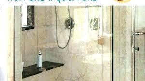 hard water on shower doors cleaning tips for your bathroom glass best glass shower door cleaner best shower door cleaner