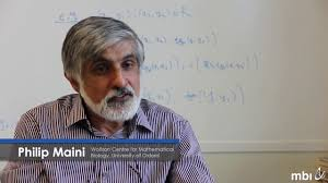 Growth and Morphogenesis - Semester Overview | Philip Maini - YouTube