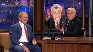 George W Bush S Paintings To Be Displayed At Presidential Library