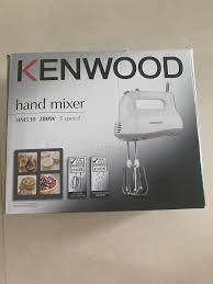 Máy đánh trứng Kenwood HM530 mới - 84471130