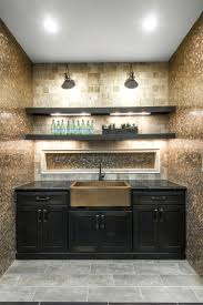 penny backsplash ...