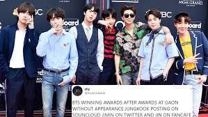 Bts Gaon Chart Kpop Awards 2018 Why Wasnt Bts At The 2019 Gaon Chart Music Awards Theyre