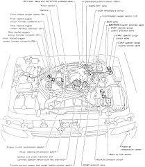 2001 Nissan Pathfinder Fuse Diagram Xe Sport Utility 4D