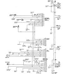 wiring diagram for 1972 chevelle the wiring diagram wiring diagram to connect idiot lights chevelle tech wiring diagram