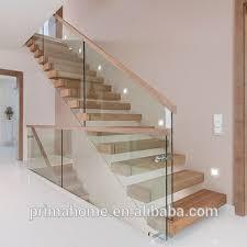 open tread stairs. Simple Stairs Interior Single Stringer Straight Steel Wood Tread Stairopen Riser  Staircase Throughout Open Tread Stairs L