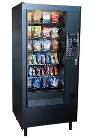 Dvd Vending Machine Cost New Automatic Product Snackshop AP 488 48 Column Wide Snack Vending