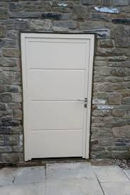 hormann made to mere insulated side door