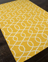 excellent yellow area rugs the home depot regarding rug modern round home depot round rugs n56 round