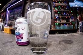 Bud Light Glass Light Up As Bud Light Seltzer Lands Philly Breweries Get In On The