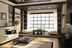 japanese office furniture. Stunning Office Desk With Hutch In Dark Color Finish Japanese Furniture A