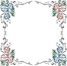 fl design picture frames visual arts flower petal