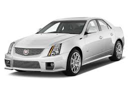 2011 Cadillac CTS-V Review, Ratings, Specs, Prices, and Photos ...