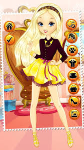 dress up games for s kids free fun beauty salon with fashion spa makeover