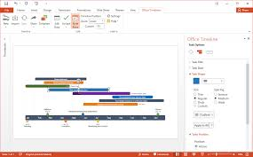 office com free free timeline makers that save you hours of work