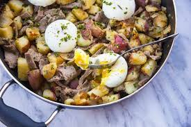 Use any leftover prime rib and au jus for making french dip sandwiches for your family the next day. Leftover Prime Rib Hash Skillet The Kitchen Magpie