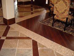 wood floor designs. Floor Combination Wooden Tile And Wood New Home Designs