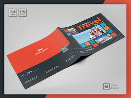 Membership Booklet Template Travel Guide Brochure Booklet Template By Layout Design Ltd