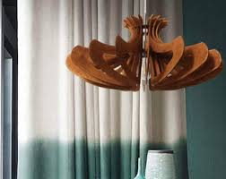 plywood lighting. jellyfish_ pendant light wood lamp lighting plywood hanging designer