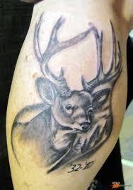 значение татуировки олень 9 фото тату