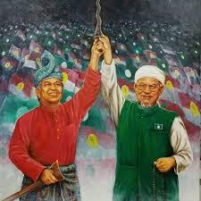 Muafakat Nasional tidak seindah dibayangkan, Umno-Bersatu pula menunggu  belah – Malaysia Dateline