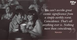 10 es from 500 days of summer to