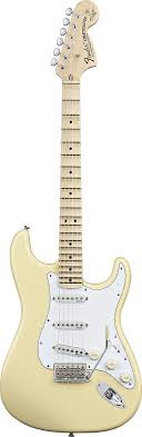 best images about guitar jimmy page stevie ray fender yngwie malmsteen stratocaster vintage white maple neck